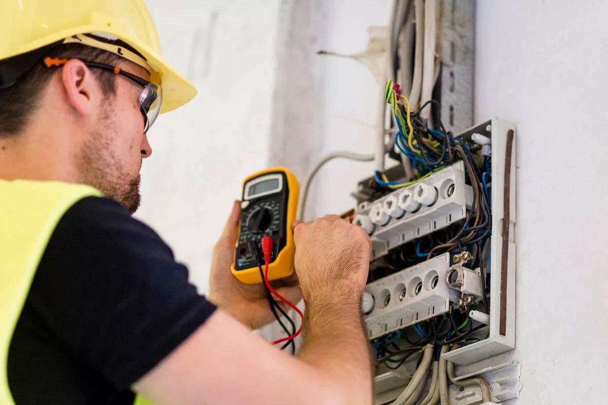 Electricista en Bilbao Bizkaia